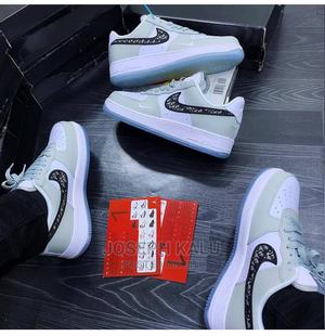 Nike Canvass | Shoes for sale in Lagos State, Ajah