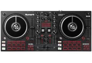 The Best Powerful Numark Mix Track Pro FX DJ Controller | Audio & Music Equipment for sale in Lagos State, Ojo