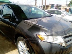 Toyota Venza 2013 LE AWD V6 Gray | Cars for sale in Lagos State, Alimosho