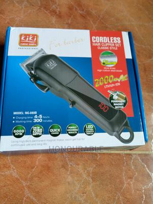 Rechargeable Clipper | Salon Equipment for sale in Ogun State, Ifo