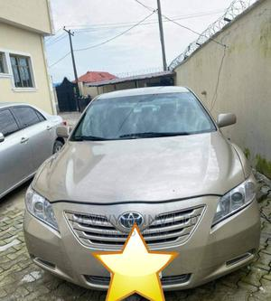 Toyota Camry 2010 Gold | Cars for sale in Delta State, Oshimili South