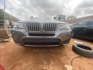 BMW X3 2013 Gold | Cars for sale in Abuja (FCT) State, Central Business Dis