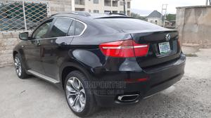 BMW X6 2011 xDrive40d Black   Cars for sale in Abuja (FCT) State, Asokoro