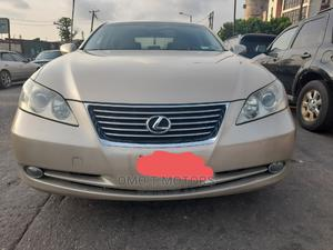 Lexus ES 2009 350 Gold   Cars for sale in Lagos State, Ikeja