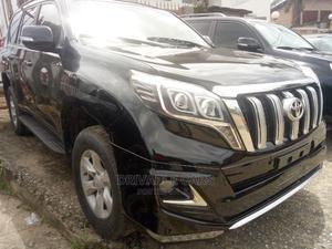 Toyota Land Cruiser Prado 2013 Black | Cars for sale in Lagos State, Amuwo-Odofin