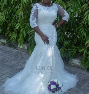 Beautiful Wedding Gown | Wedding Wear & Accessories for sale in Lagos State, Lekki