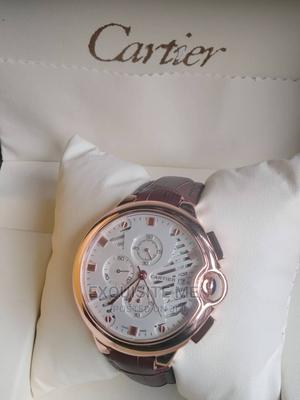 Quality Cartier Watch for Men | Watches for sale in Lagos State, Lagos Island (Eko)