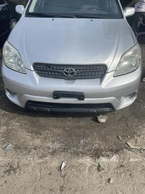 Toyota Matrix 2004 Silver | Cars for sale in Delta State, Warri