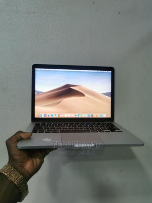 Laptop Apple MacBook Pro 16GB Intel Core I5 SSD 256GB   Laptops & Computers for sale in Lagos State, Ikeja