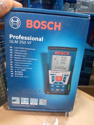 Bosch Distance Laser Measuring Tape | Measuring & Layout Tools for sale in Lagos State, Lagos Island (Eko)