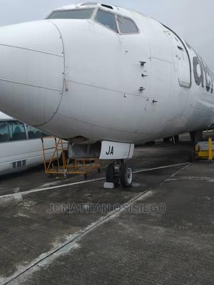 Scrap Aircraft for Sale   Heavy Equipment for sale in Lagos State, Ikeja