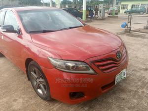 Toyota Camry 2008 Red   Cars for sale in Edo State, Benin City