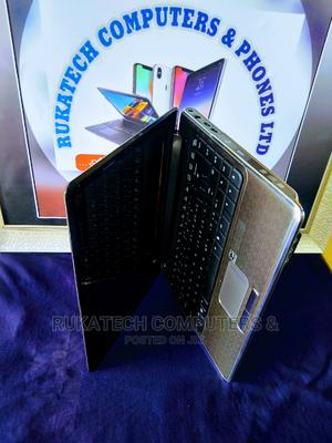Laptop HP Pavilion Dv4 4GB Intel Core 2 Duo HDD 160GB | Laptops & Computers for sale in Lagos State, Ikeja