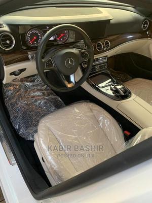 Mercedes-Benz E300 2018 White   Cars for sale in Kaduna State, Kaduna / Kaduna State