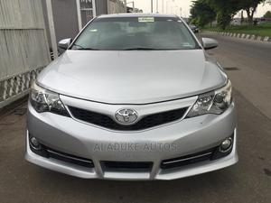 Toyota Camry 2013 Silver   Cars for sale in Lagos State, Surulere