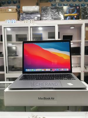 Laptop Apple MacBook Air 8GB Intel Core i5 SSD 512GB | Laptops & Computers for sale in Lagos State, Ikeja