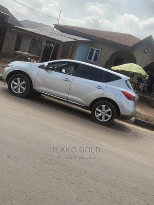 Nissan Murano 2009 Gray   Cars for sale in Ogun State, Odeda