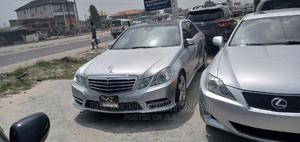 Mercedes-Benz E350 2013 Silver | Cars for sale in Lagos State, Ajah