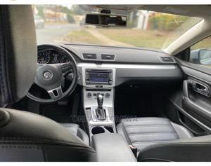 Volkswagen Passat 2014 Black | Cars for sale in Ondo State, Akure