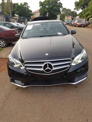 Mercedes-Benz E350 2015 Black | Cars for sale in Kaduna State, Kaduna / Kaduna State