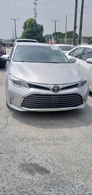 Toyota Avalon 2014 Silver | Cars for sale in Lagos State, Ajah