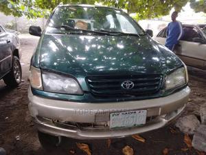 Toyota Picnic 2001 Green | Cars for sale in Delta State, Warri
