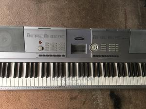 Yamaha Keyboard DGX-205   Musical Instruments & Gear for sale in Imo State, Owerri