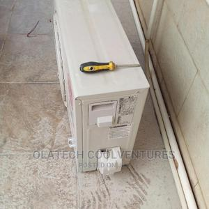 Ac Airconditional | Home Appliances for sale in Abuja (FCT) State, Kubwa