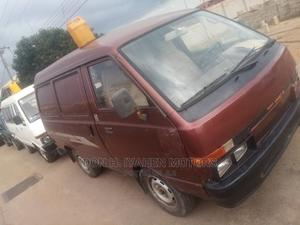 A Clean Nissan Vannet Dairect Turkubor for Sale Diesel | Buses & Microbuses for sale in Edo State, Benin City