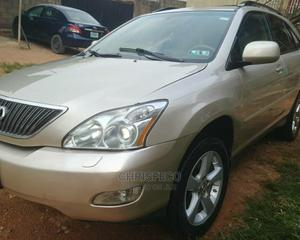 Lexus RX 2007 Silver   Cars for sale in Lagos State, Ikeja