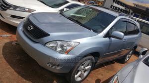 Lexus RX 2004 330 Blue   Cars for sale in Edo State, Benin City
