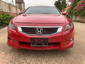 Honda Accord 2010 Red | Cars for sale in Kaduna State, Kaduna / Kaduna State