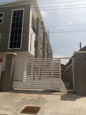 Furnished 4bdrm Duplex in Terrace Duplex, Lekki for Sale | Houses & Apartments For Sale for sale in Lagos State, Lekki