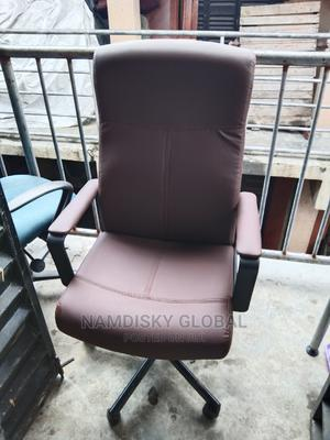 Oficechairs | Furniture for sale in Lagos State, Surulere