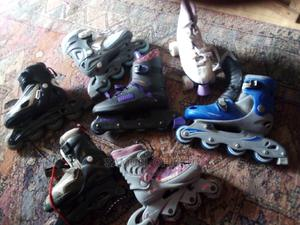 Skating Boots/ Tyre Boots   Sports Equipment for sale in Oyo State, Ibadan