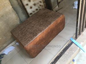 Padded Center Table(Puff)   Furniture for sale in Enugu State, Enugu