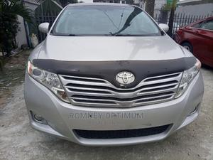 Toyota Venza 2010 AWD Silver | Cars for sale in Rivers State, Port-Harcourt