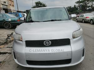 Scion xB 2008 Base Silver   Cars for sale in Rivers State, Port-Harcourt