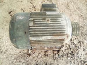 High Speed 11kw/15hp Electric Motor | Manufacturing Equipment for sale in Kwara State, Ilorin East