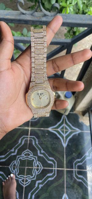 Iced Watch as Seen | Watches for sale in Edo State, Benin City