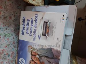 Deskjet 2630 All in One. Print, Scan and Photocopy. | Printers & Scanners for sale in Lagos State, Ibeju