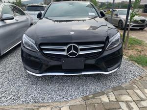 Mercedes-Benz C400 2015 Black | Cars for sale in Kaduna State, Kaduna / Kaduna State