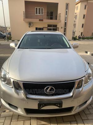 Lexus GS 2008 Silver   Cars for sale in Abuja (FCT) State, Wuye