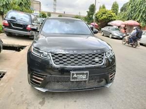 Land Rover Range Rover 2018 Black   Cars for sale in Lagos State, Ogba