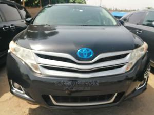 Toyota Venza 2013 LE AWD Black | Cars for sale in Lagos State, Ikeja