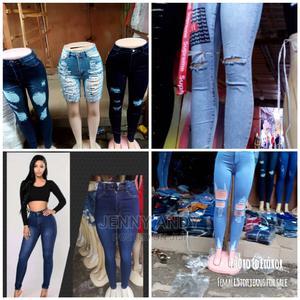 Men Women ORIGINAL STOCK JEANS | Clothing for sale in Edo State, Benin City
