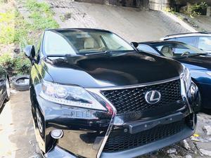 Lexus RX 2015 Black | Cars for sale in Lagos State, Apapa