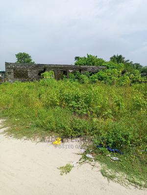 4bedroom Bungalow on a Plot of Land for Sale   Land & Plots For Sale for sale in Ibeju, Bogije