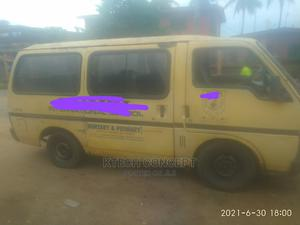 Isuzu Midi Bus 1999 For Sale | Buses & Microbuses for sale in Oyo State, Ibadan