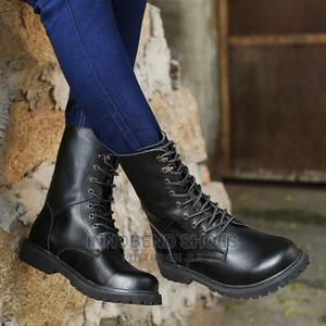 Mens Ankle Boots Leather Boots   Shoes for sale in Lagos State, Alimosho